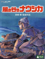 Nausicaa Of The Valley Wind